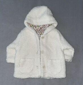 Baby Girl Jacket Bundle 0-3 M&S
