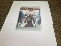 Assassin's Creed: Rogue - Limited Edition playstation 3 ps3 new
