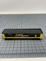 HO 1:87 Scale Rail RGON GONX#310015 50' Gondola Coal Load L1
