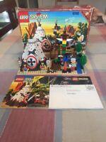 Lego Wild West Chief's Tepee 6746