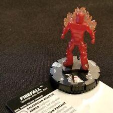 FIREFALL (Stryker) - 007a - Common Figure Heroclix Avengers Infinity Set #7a