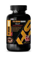 vision support eye vitamins - EYE VISION GUARD - Zeaxanthin 1 Bottle 60 Softgels