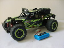 Rc Xps Fastlane Sand Shark R/C Battery For The Buggy Included For Parts/Restore