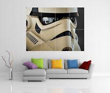 Star wars stormtrooper giant wall art photo imprimé Poster G37