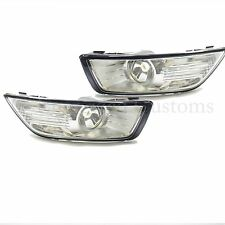FORD MONDEO MK4 6/2007-3/2011 FRONT FOG LIGHT LAMPS 1 PAIR O/S & N/S