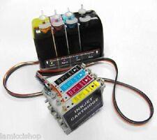 CISS Bulk Ink Supply For Epson Printer C88 T0601 T060