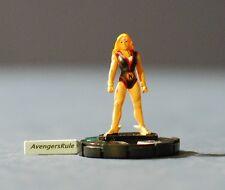 Marvel Heroclix Hammer of Thor 024 Namora Uncommon