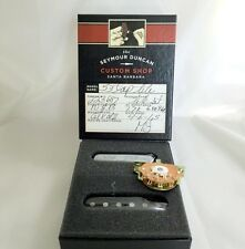 Seymour Duncan Custom Shop 53 Tapped Tele Set '53