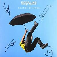 Kodaline - Politics of Living