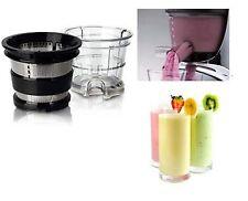 Kuvings-Kit smootie-+ice cream- set per smootie e per sorbetti (2pz)
