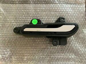 Tesla Model 3 Left side door handle
