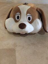 "Dog Piggy Bank 10"" Plush Soft Dog Stuffed Animal Starlight  Industrial Limi…"