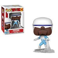 Funko - POP Disney: Incredibles 2 - Frozone Brand New In Box