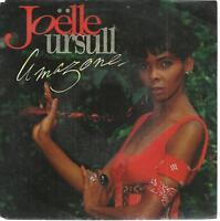 45 TOURS - JOELLE URSULL -  AMAZONE