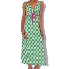 Boom Shanker Yuki Maxi Dress - Green Size 8