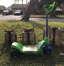 Huffy Disney Pixar The Good Dinosaur 6v Battery Powered Ride on Scooter