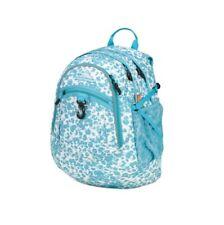 HIGH SIERRA $98 * Green Backpack UNISEX  BAG WATER REPELLENT FABRIC BIG SALE L17