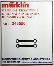 MARKLIN  34355 - 343550 BARRA AGGANCIO -  KUPPLUNGSTANGE  3310 3710 3319 (2 St.)