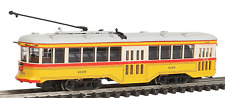 N Gauge - TRAM Baltimore Transit Co.with DCC - 84654 Neu