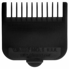 Wahl Professional #1 Attachment Comb Guide for Cutting 1/8 inch 3114-001