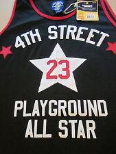#23 Jordan Basketball Jersey Steve & Barry's 4th Street Playground All Star XL