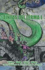 Tintas Del Lerma I by Victor Hugo Pérez Nieto (2014, Paperback)