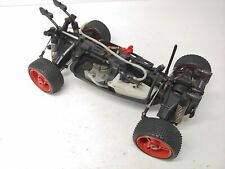 Tamiya Nitro Thunder Roller 1/10 Scale 4wd Vintage Rc Buggy