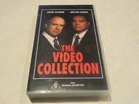 John Clarke & Bryan Dawe The Video Collection VHS [The Hawke PM years]