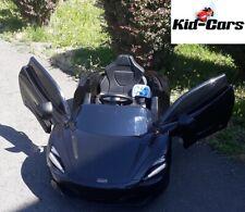 Kinderauto McLaren 720S 2x45W Motor Mercedes-Benz AMG Kinderfahrzeug Elektroauto