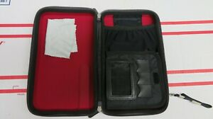 Case Logic GPSP-4 Professional GPS Case for 3.5- and 4.3-Inch GPS Navigators