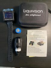 Liquivision Lynx Dive Computer + U-2 Tank Transmitter - Great Condition!