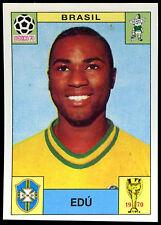 Brasil Edu #43 World Cup Story Panini Sticker (C350)