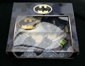 Bandai Japan Hot Wheels 89 Batman Batmobile, Batwing, Joker, 4 Set RARE!