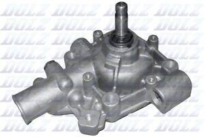 Pompe à eau DOLZ S152 pour FIAT IVECO RENAULT TRUCKS