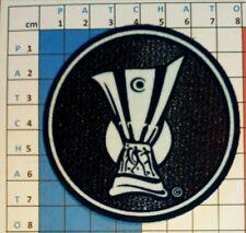 Europe patch badge maillots foot Coupe de l'UEFA de la saison 04/09 OM PSG