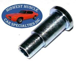 Ford Door Rear Quarter Window Crank Glass Regulator Arm Roller Rivet 1pc U