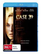 Case 39 * Blu-ray * NEW