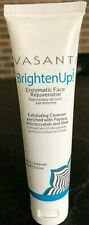 VASANTI Brighten Up! Enzymatic Face Rejuvenator Exfoliating Cleanser 2.12oz, 60g