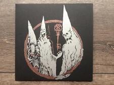 Ungespielte Metal LP-Vinyl-Schallplatten mit Single (7 Inch)