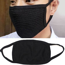 Hot Unisex Winter Warm Mouth Anti-Dust Flu Face Mask Surgical Respirator Mask BE