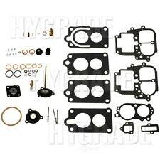 Carburetor Repair Kit fits 1981-1988 Toyota Pickup Celica Corona  STANDARD MOTOR