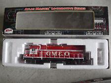 Atlas HO Scale 8970 GM Ohio GP-38 DDC Locomotive Road #709 NIB