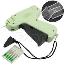 Price Tagging Label Clothes Garment Tag Gun Machine + 1000 Barbs + 5 Needles New