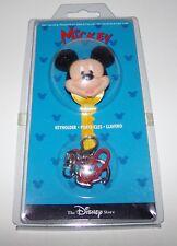Disney Store Mickey Mouse Keyholder - Brand New Rare