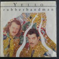 """Yello – Rubberbandman (Vinyl 12"""", Maxi 45 Tours)"""