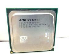 AMD Opteron 6 Core 4176 2.4GHz 6M 50W Processor OS4176OFU6DGO C32