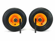 (2) Scag rueda Assemblies Turf Tiger Cub 13x6.50-6 reemplaza 482504 4830 50 9278