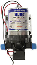 Shurflo Water Pump Trailking 10 45psi 10.6l/min 12v 2095-403-444
