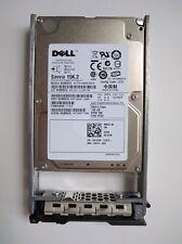 """DELL X160K 146 GB 10000 RPM SAS 2.5"""" HARD DISK CON CADDY 0G176J"""