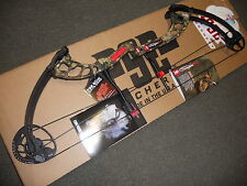 "PSE STINGER X  Black/Country Camo 3G 21/30""Draw 40/70# LBS R/H  BOW ONLY"